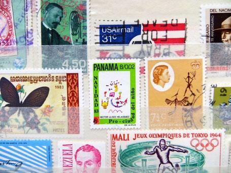 Panama-Paper schon 1983 aus dem Briefkasten gefischt