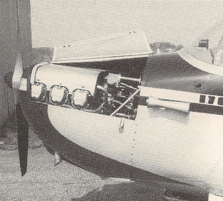 Über uns - Cessna 170 Club