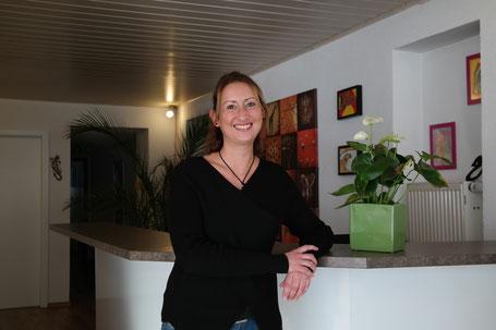 Nina Gaes