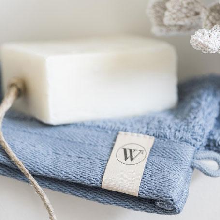 Walra badtextiel, heerlijk in jouw badkamer