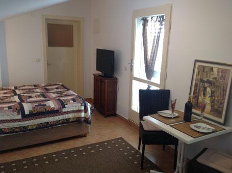 Apartment buchen in Dalmatien, Makarska, Pension Batosic