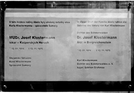 Gedenktafel Hurkenthal
