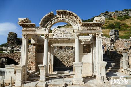The Michaels, Insel Chios, Pergamon, Türkische Ägäis