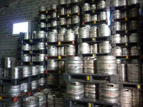 fût bière 46 lot st geramin du bel air fresquet boissons grossiste