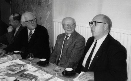 Seniorit Sumpussa 1993