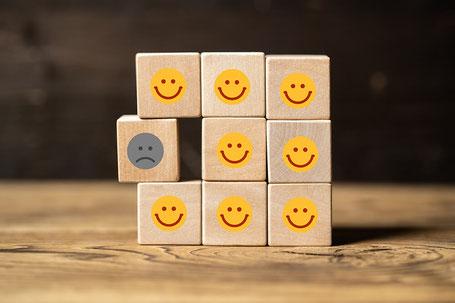 Unternehmenskultur als solite Basis für zufriedene Mitarbeiter