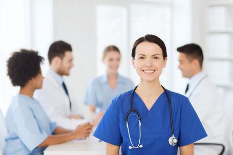 Gesundheitswesen - Qualitätsmanagement - Zahnmedizin Hygiene- / Medizinprodukte-Management - Yvonne Devant - COACHING & CONSULTING