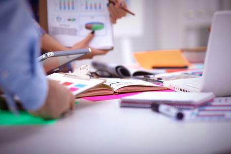 Organisationsberatung & Organisationsentwicklung - Yvonne Devant - COACHING & CONSULTING