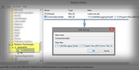 SDL Licensing Server Manager logging features (Part 2) - Blogs