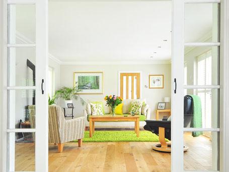 harmonisches wohnen nach feng shui. Black Bedroom Furniture Sets. Home Design Ideas