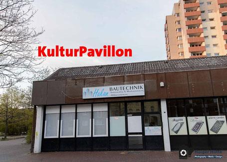 Kulturpavillion