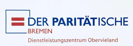 Der Paritätische Bremen - Dienstleistungszentrum Obervieland / Jobangebot Nebenjob Geld hinzuverdienen