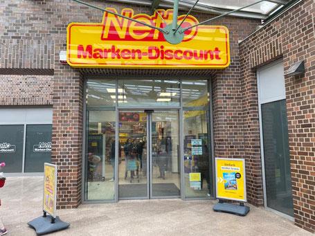 Hamsterkäufe wie hier bei Netto: Bremer können sich unter Telefon 115 über das Coronavirus informieren