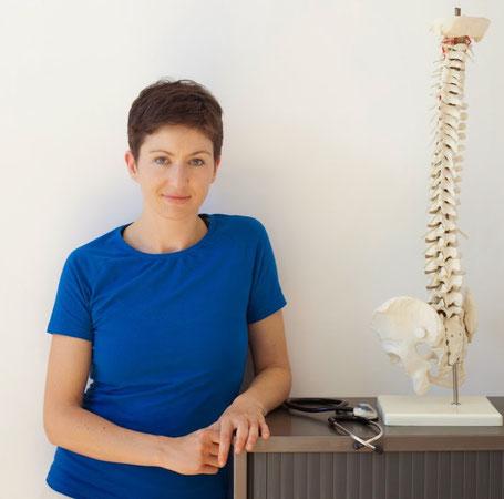 Corina Jersabek - Heilpraktikerin