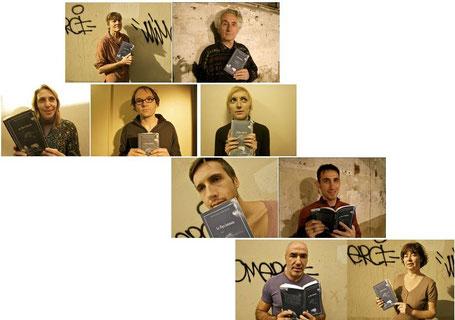 Christine Mosnier, Pays lointain, Jean-Luc Lagarce, théâtre, FNCTA, Jean-Claude Garnier, contemporain, démons et merveilles, Paris