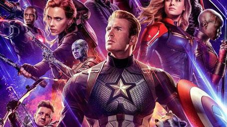 """""""Avengers: Endgame"""" zog die Massen ins Kino"""