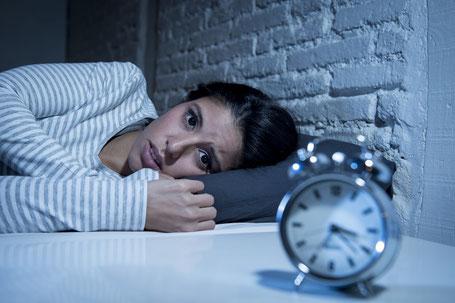insomnie, nuit blanche, fatigue, sommeil, trouble du sommeil, hypnose, somnoler,