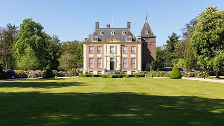 Huis Verwolde, Laren