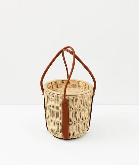 Ein neuer Picknickkorb zum Beispiel