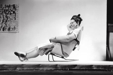 """Interessant, dass man in der Presse immer wieder von den """"Gebrüdern Eames"""" las."""