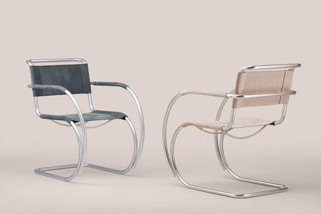 Dies sind Möbel fürs Leben