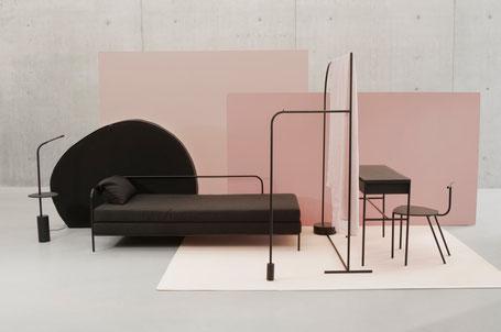 Alle Möbel sollten funktional und elegant zugleich sein.  (Foto: Ilesconcept)