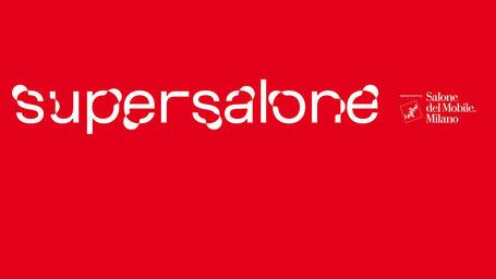 Salone del Mobile Milano -> Der Supersalone