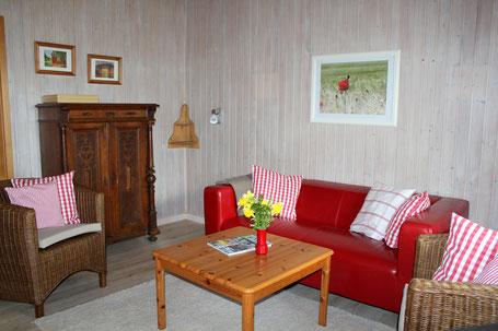 Wohnzimmer Peerstall