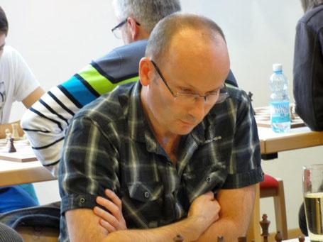 Peter Kranzl, Schach- und Fotoexperte