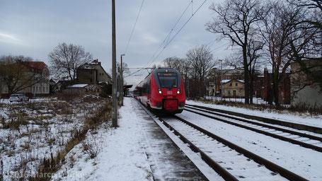 Leipzig/Miltitz 24.01.2016
