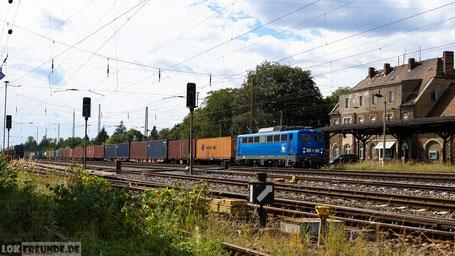 Leipzig/Wiederitzsch 11.08.2016