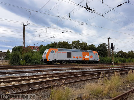 Leipzig/Wiederitzsch 31.07.2016