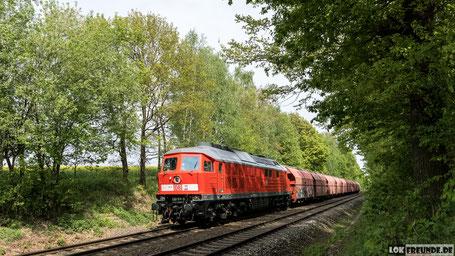 Chemnitz/Wittgensdorf 03.05.2018