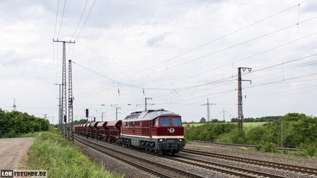 Großkorbetha 15.05.2018