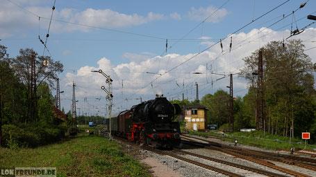 Leipzig/Schönefeld 07.05.2017