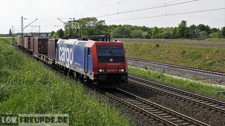 Leipzig/Schkeuditz 19.05.2016