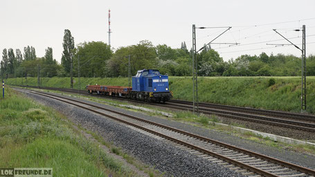 Leipzig/Schkeuditz 18.05.2016