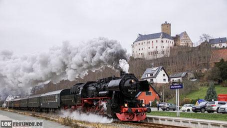 Scharfenstein 02.12.2017