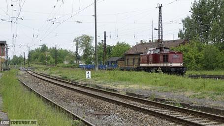 Leipzig/Schönefeld 18.05.2016