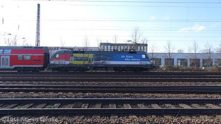 Leipzig/Mockau 13.02.2016