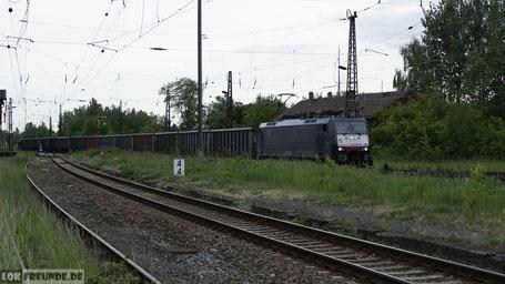 Leipzig/Schönefeld 20.05.2016