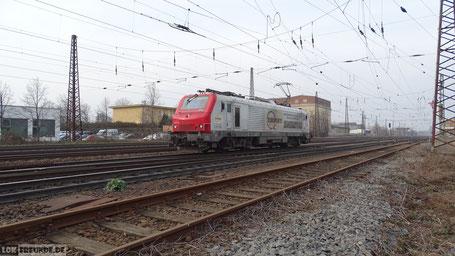 Leipzig/Mockau 28.02.2016