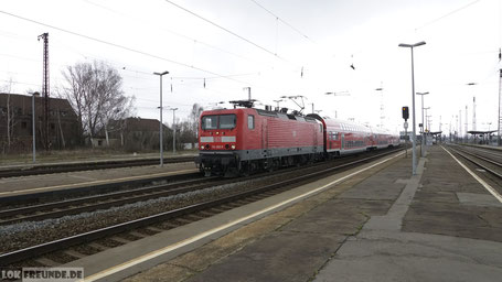 Großkorbetha 19.03.2016