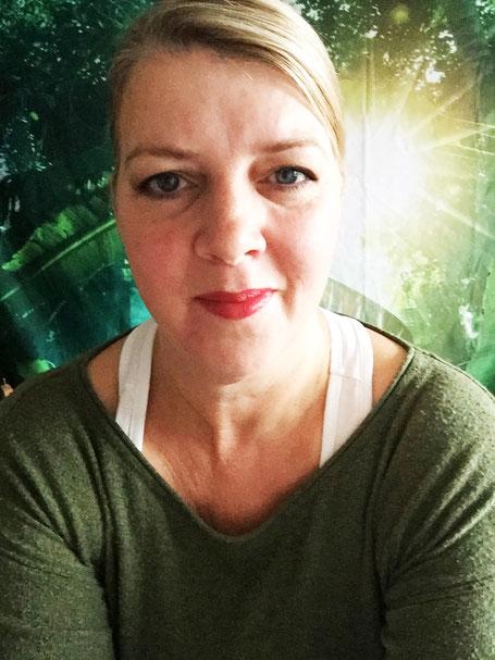 Sonja Sophie Sonnenschein - as her self