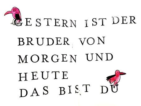Engelimbiss Freudenwort Susanne Niemeyer