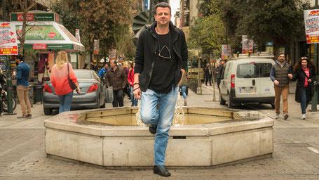 © Christos Sakellaridis