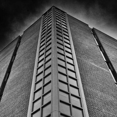 Siemensgebäude Erlangen