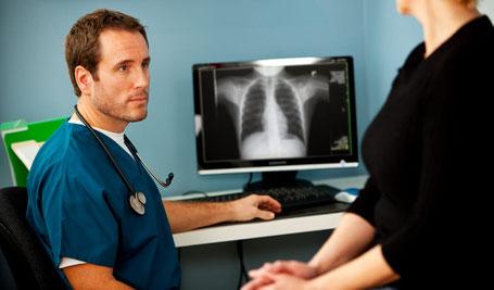 curso de operador de rayos x con diagnóstico general