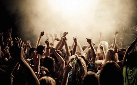 curso de organizacion de eventos musicales