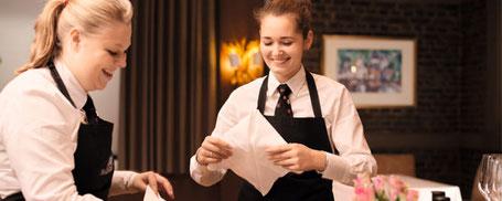 curso de camarero